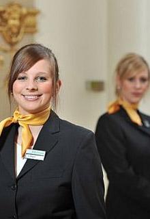 Hostess szolgálat